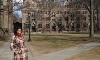 ECAASU at Yale – New Haven, CT