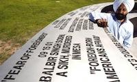 Erasure: AZ Bill Wipes Sodhi's Name from 9/11 Memorial