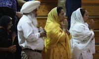 Is Sikh-Led Prayer at RNC a Hollow Gesture?