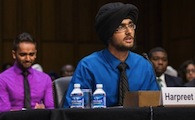 After Sikh Temple Shooting, a Historic Hearing