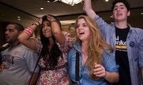Millennials to Candidates: Talk to Us