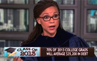 On MSNBC: Class of 2013