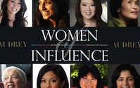 Eight Asian American Women of Influence