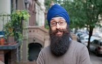 Sikh Doctor's Response to Brutal Hate Attack? 'Love and Service'
