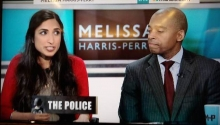 Ferguson, Race, and Policing on MSNBC