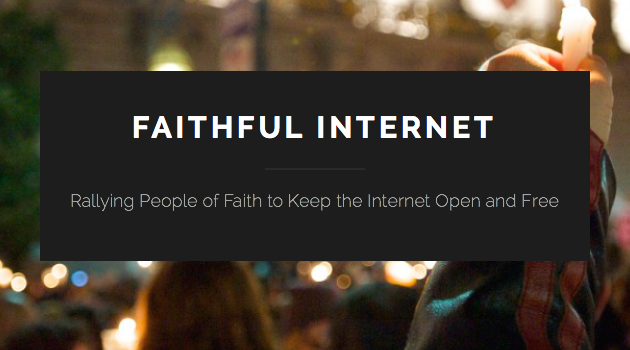 The Open Internet Order Becomes Law: Why Faith Leaders are Celebrating