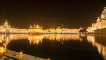 Guru Nanak's Birthday in the International Business Times