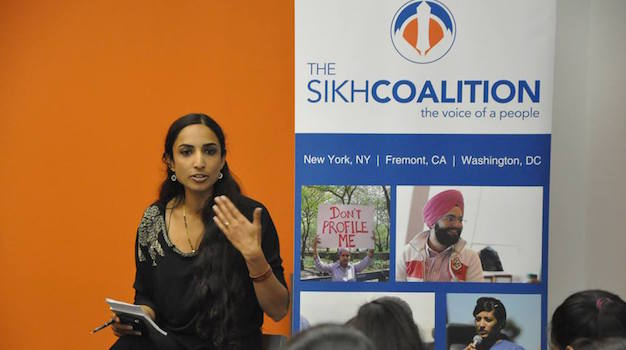 Sikh Women in Contemporary America