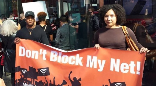 Protect Our Faithful Voices. Protect the Open Internet.