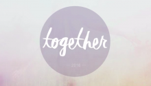 Announcing the Together Tour! Coming to a City Near You this Fall…