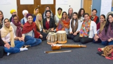 Mai Bhago Retreat: Sikh American women justice leaders
