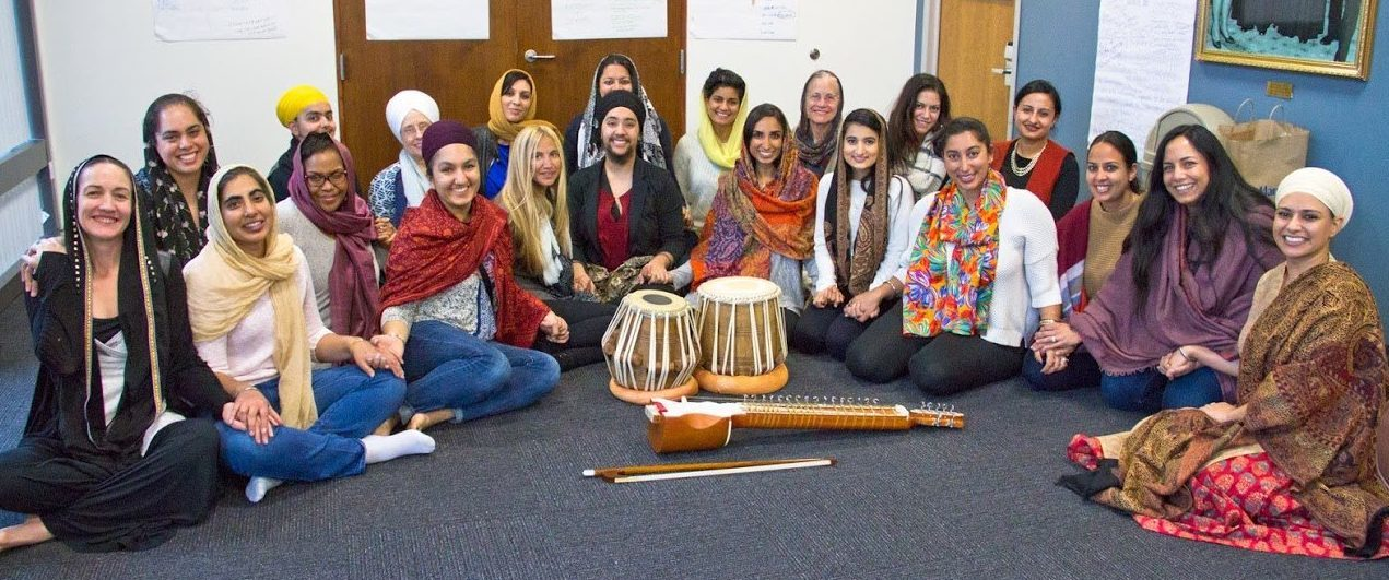 Mai Bhago Retreat: Sikh American women justice leaders