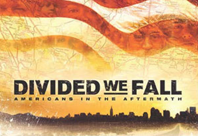 Divided We Fall - Valarie Kaur