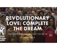 The Revolutionary Love Conference